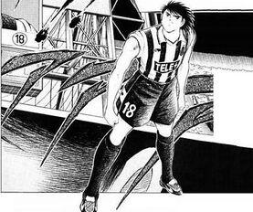 Hyuga Juventus (RT) 2