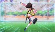 Tsubasa Long Shot