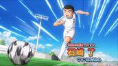 Ishizaki - Dribble (2018 Anime)