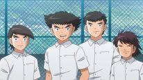 Otomo quartet ep29 (2018) 1
