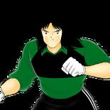 Wakashimazu U16 (DT) 1