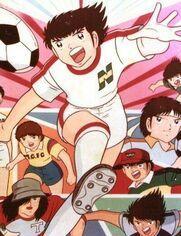 Middle School Teams (Tsubasa)