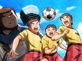 Naniwa FC