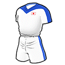 Real Japan 7 away (DT)