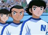 Tsubasa Ishizaki Kisugi ep15 (2001)