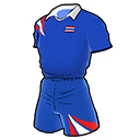 Thailand Youth away