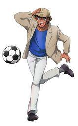 Roberto Anime 2018