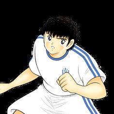 Kisugi Nankatsu (DT)