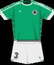 Germany 1986 away (FIFA)