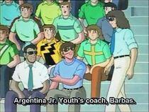 Coaches (SCT) 2