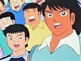 Kojiro Takeshi (CT)