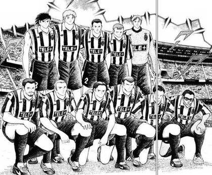 Juventus (RT)