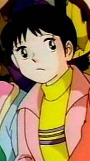 Kumi Sugimoto OVA