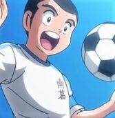 Ishizaki (2018 Anime)