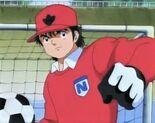 Genzo - Nankatsu SC (2001)