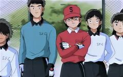 Shutetsu members (2001) 2