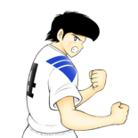 Kishida Nankatsu HS (DT)