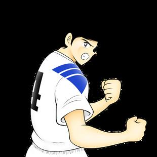 Nankatsu HS