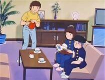 Sanae Natsuko Manabu (film1)