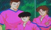 Konsawatto brothers (Dream Team)
