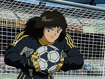 Wakashimazu ep27 (2001) 1