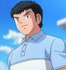 Coach Shiroyama (2018) 2