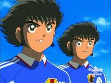 Tachibana Japan Jr (2001)