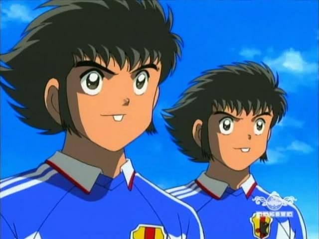 captain tsubasa wiki
