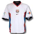Barcelona 2000-01 away (FIFA)