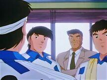 Tsubasa Kishida Kisugi Gamo (J)