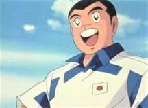 Ishizaki - All Japan Youth