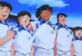 Japan Youth (J) 0