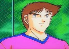 Gino Hernandez (Dream Team)