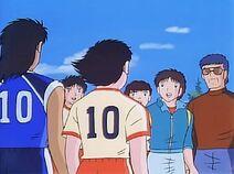 Kojiro Tsubasa Misaki (Film 3) 1