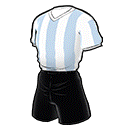 Argentina Jr Youth Home (DT)