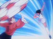 Neo Tiger Shot vs Hernandez