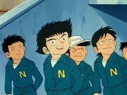 Nishigaoka school
