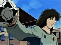 Wakashimazu ep39 (2001) 2