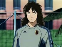 Wakashimazu ep39 (2001) 1