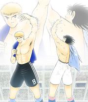 Kojiro Hino (DT) 1