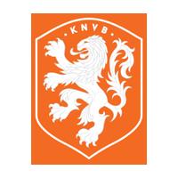 Netherlands football logo