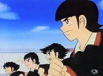 Otomo Quartet