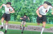 Furano ep32 (2018) 1