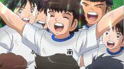 Nankatsu SC (2018) 3