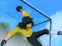 Wakashimazu ep10 (2001) 2