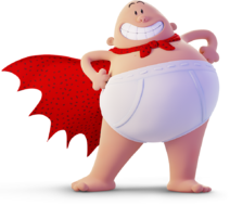 Captain Underpants.flying
