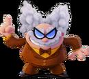 Professor Pee-Pee Diarrheastein Poopypants, Esq.