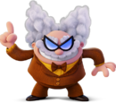 Professor Pippy Pee-Pee Poopypants