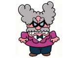Professor Pippy Pee-Pee P. Diarrheastein Poopypants, Esq