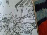 Piqua Pizza Palace